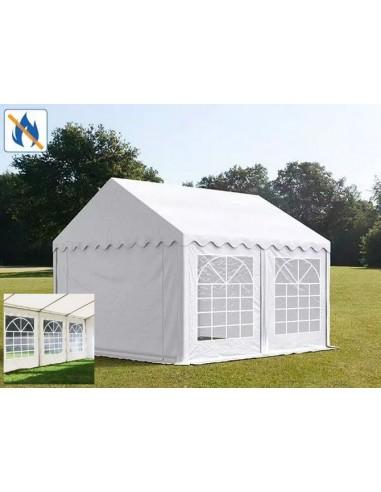 ANTI-FEU 3 x 4m - 500gr/m²