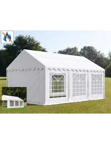 ANTI-FEU 4 x 6m - 500gr/m²