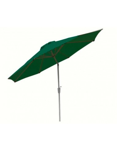PARASOL ROND INCLINABLE 3m